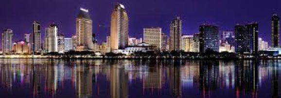 San Diego Population 2020
