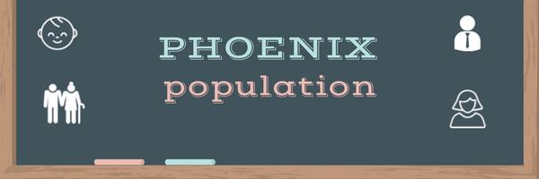 Phoenix population