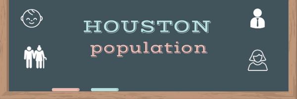 Houston population