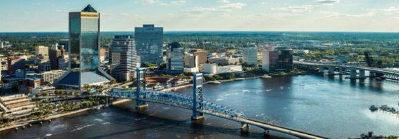 Jacksonville Population 2018