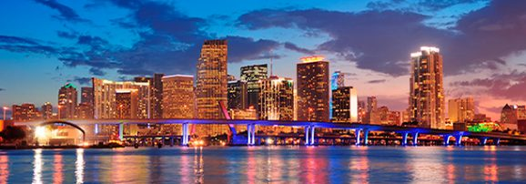 Miami Population 2020