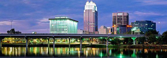 Orlando Population 2020