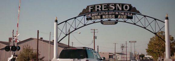 Fresno Population 2018